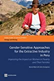 Gender-Sensitive Approaches for the Extractive Industry in Peru (Directions in Development)
