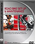 ROAD BIKE SETUP & MAINTENANCE DVD - P...