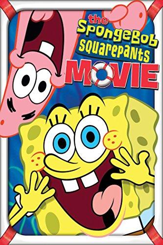 Amazon.com: The SpongeBob SquarePants Movie: Tom Kenny ...