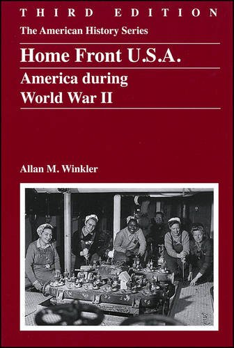 transformation on the home front in america during world war ii This collection uses primary sources to explore women's work on the home front during world war ii digital public library of america primary source sets are designed to help students develop their critical thinking skills and draw diverse material from libraries, archives, and museums across the.
