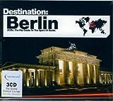 echange, troc Compilation, Red Zone - Destination : Berlin