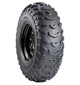 Carlisle Trail Wolf ATV Tire  - 19X7-8