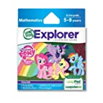 LeapFrog Explorer My Little Pony Frie...