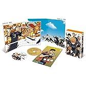 ハイキュー!! vol.5 (初回生産限定版) [Blu-ray]