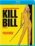 Cover art for  Kill Bill: Volume 1 [Blu-ray]