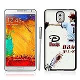 Hot MLB Arizona Diamondbacks Samsung Galalxy Note 3 N9000 Case Cover For MLB Fans By Xcase promo code 2015