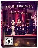 DVD Cover 'Helene Fischer - Weihnachten - Live aus der Hofburg Wien (DVD, mit dem Royal Philharmonic Orchestra)