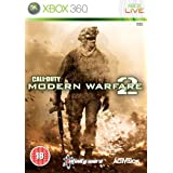 Call of Duty Modern Warfare 2 - Xbox 360 ~ Activision Inc.