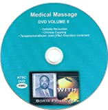 Medical Massage Volume #8 Cellulite Reduction, Chinese Cupping, Temporomandibular Join (TMJ) Disorder Treatment