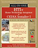 HTI+ Home Technology Integration All-in-One Exam Guide (All-in-One)