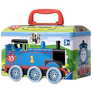 Ravensburger Thomas & Friends Jigsaw Puzzle in a Tin (35 Pieces)
