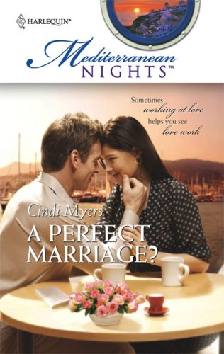 Image of A Perfect Marriage? (Mediterranean Nights)
