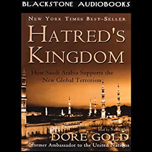 Hatred's Kingdom Audiobook