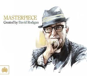 "Masterpiece [12"" VINYL]"
