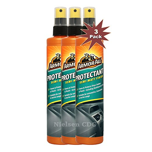 armorall-protectant-semi-matt-car-dashboard-trim-cleaner-300ml-arm-10017en-3pk