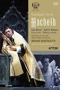 Verdi: Macbeth [DVD] [2006]