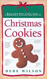 A Baker&#39;s Field Guide to Christmas Cookies