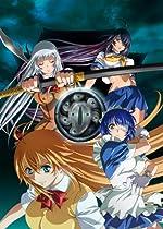 一騎当千 集鍔闘士血風録(Blu-ray Disc)