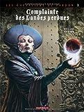 echange, troc Jean Dufaux, Philippe Delaby - Complainte des Landes perdues Cycle Les Chevaliers du Pardon, Tome 3 : La Fée Sanctus