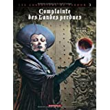 Complainte des Landes perdues Cycle Les Chevaliers du Pardon, Tome 3 : La Fe Sanctuspar Jean Dufaux