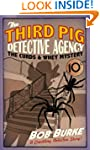 The Curds and Whey Mystery (Third Pig...