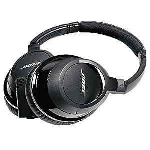 Bose ® AE2w Bluetooth Headphones - Black