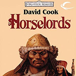 Horselords Audiobook