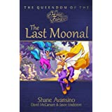 The Last Moonal (The Queendom of the Horse Fairies, Book 1)