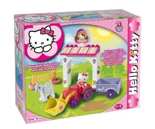 costruzione-unico-hello-kitty-mini-farm-18pz-8658