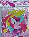 My Little Pony Birthday Banner Measur…