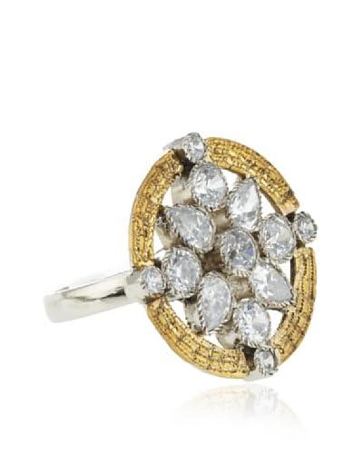 Taara Jewelry Sunburst Ring