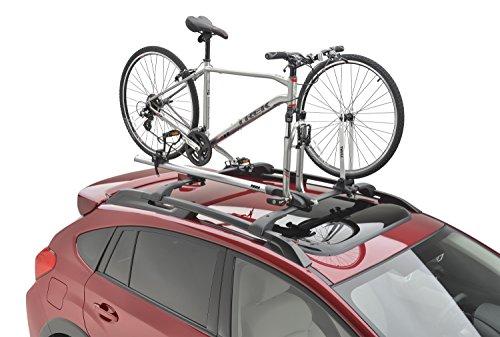 Thule Bike Carrier - Bike Front Wheel Holder (Subaru Crosstrek Thule compare prices)