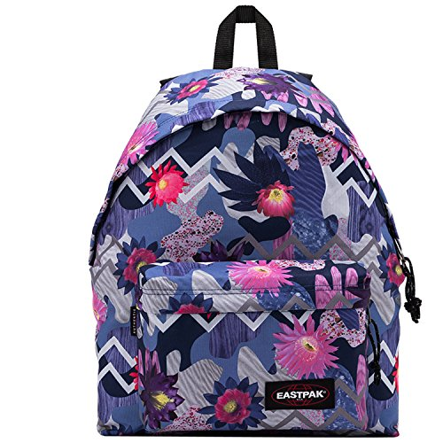 Eastpak Padded Pak'R Sac Scolaire, 42 cm, Purple World