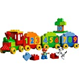 LEGO DUPLO Numbers Train - 10558