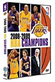 echange, troc NBA : los angeles lakers 2008-2009
