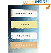 Celeste Ng (Author)  (344)  Buy new:  $26.95  $16.17  65 used & new from $12.04