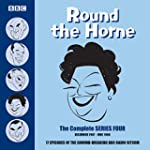 Round the Horne: Complete Series 4: 1...