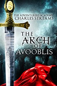 The Arch Of Avooblis by Charles Streams ebook deal