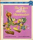 THE ELVES AND THE SHOEMAKER retold by Freya Littledale, pictures by Brinton Turkle. (1975 Softcover 7 1/4 x 9 inches, 32 pages. Scholastic Blue Ribbon Book.)