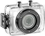 Somikon 7-teiliges Zubehörset für 3in1-Actioncam DV-500 (PX-8253)