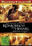 DVD Cover 'Königreich der Himmel (Einzel-DVD)