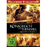 Knigreich der Himmel (Einzel-DVD)von &#34;Orlando Bloom&#34;