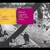 echange, troc Michel Legrand, Guy Pedersen, Gus Wallez - Collection Jazz In Paris - Paris Jazz Piano - Digipack