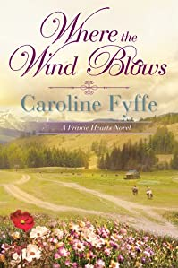 Where The Wind Blows by Caroline Fyffe ebook deal