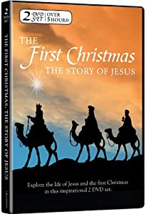 The First Christmas by Columbia River Entertainment