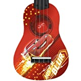First Act CR285 Cars Mini Guitar