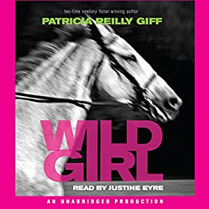 Wild Girl Audiobook