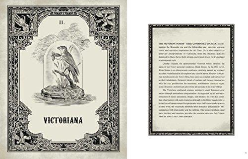 nature trhough romanticism and victorian period