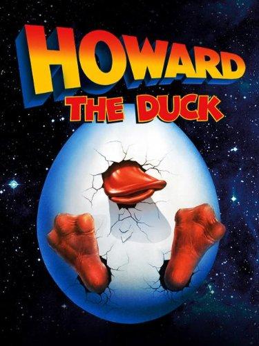 Amazon.com: Howard the Duck: Lea Thompson, Jeffrey Jones