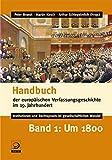 img - for Handbuch der europ ischen Verfassungsgeschichte im 19. Jahrhundert Bd.1 book / textbook / text book